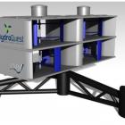Avril/mai 2020: Travaux en collaboration avec Orange Marine et Hydroquest sur les énergies marines